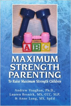 maximum strength parenting